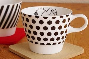 CeCera(セセラ) ムーミンマグカップ